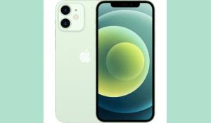 iPhone 12 Mini 128GB Green A grade